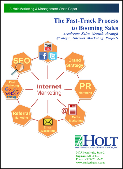 The Fast-Track Process to Booming Sales