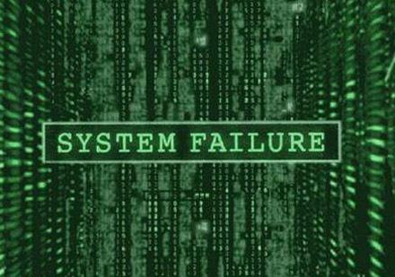 systemfailure