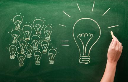 Generate new ideas