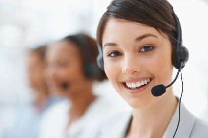 Call Center Example