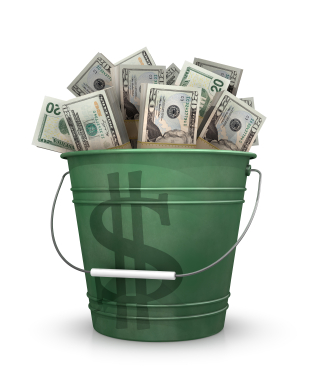 Efficiency Improvements save and make money