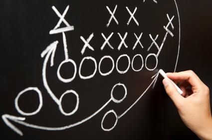 coaching, planning, innovation