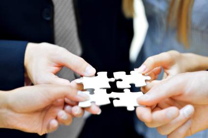 small business strategic partnerships