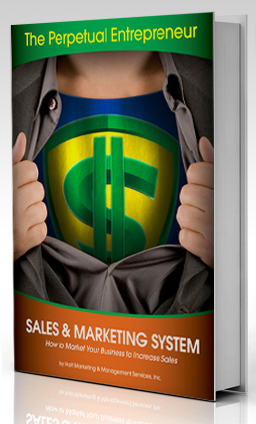 Sales and Marketing System