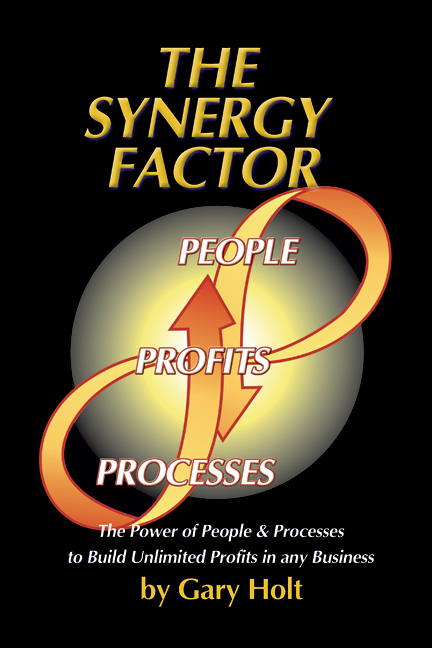 The Synergy Factor