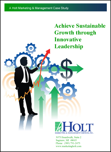 Achieve Sustainable Growth Cover