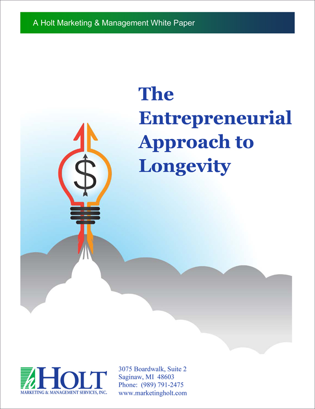 Entrepreneurial Approach
