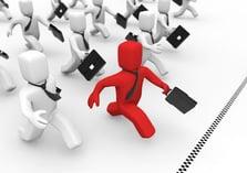 Entrepreneur vs Technician Image
